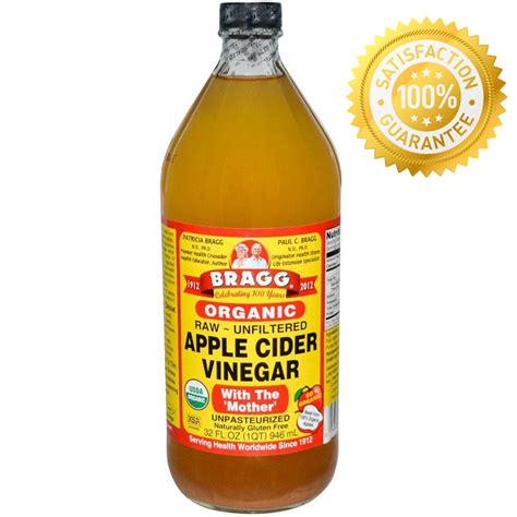 Apple Cider Vinegar 946 Ml jual bragg apple cider vinegar cuka apel 946 ml house