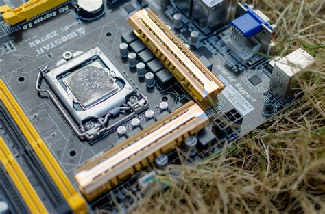 Processor Cpu Laptop how to install an intel or amd cpu in your computer pcworld