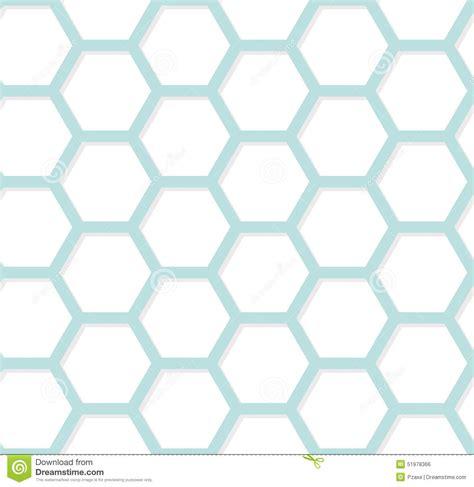 vector background modern pattern modern geometric hexagonal background vector abstract