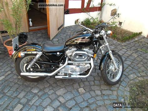 28 2005 harley davidson sportster 883 owners manual