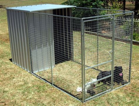 puppy pen pens kennels col western sheds animals