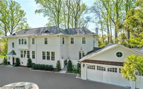 bethesda home goes on the market for 11 5 million