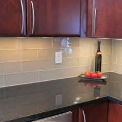glass subway tile backsplash kitchen black silver glass mosaic kitchen wall tiles backsplash