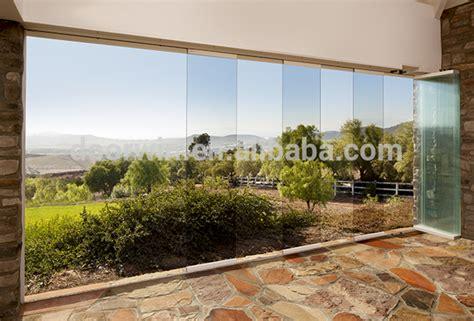frameless patio doors frameless stacking doors frameless sliding glass doors