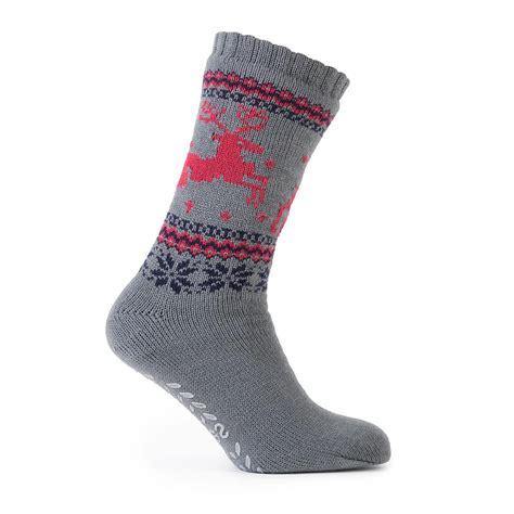 isotoner slipper socks totes mens fair isle slipper socks totes isotoner