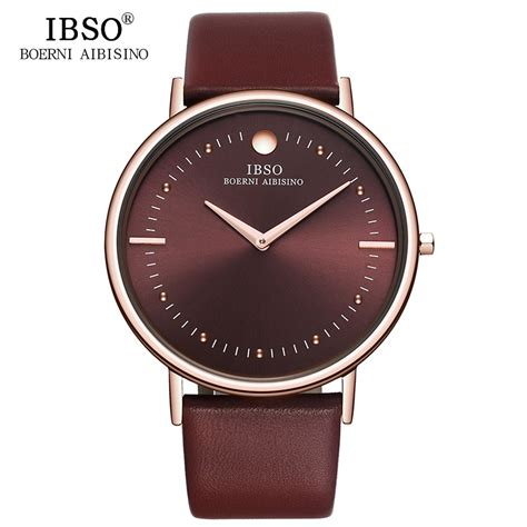 Special Jam Tangan Pria Cowok Naviforce Original Leather Black ibso jam tangan analog pria ultra thin 16151g jakartanotebook