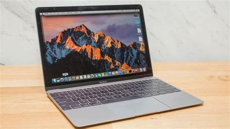 apple laptop 2017 macbook review apple s 12 inch mini laptop gets it right
