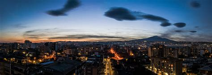 d italia catania tramonto su catania concorso fotografico concorso