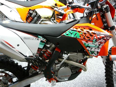 2011 Ktm 250 Xcf Specs 2011 Ktm 250 Xcf W Six Days Specifications And Pictures