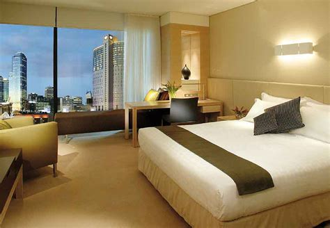 standard king hotel room picture accommodation anzscts asm