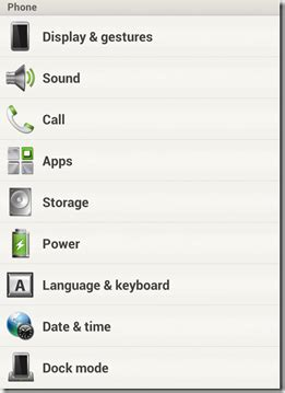 android reset default program how to change the default program to open a file in android