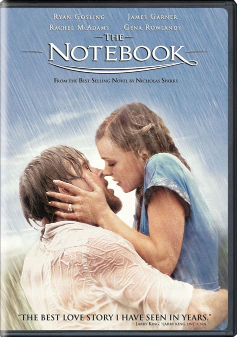 quotes film notebook movie quotes from quot the notebook quot