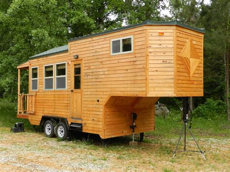 tiny house gooseneck trailer mississippi gooseneck tiny house swoon
