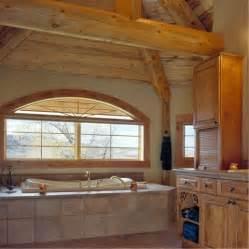 cabin bathroom bathrooms