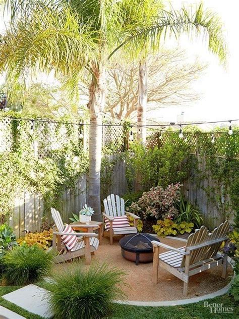small backyard ideas for spacing safe home inspiration