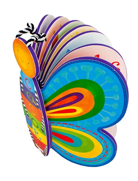 butterfly colors books board books chewing with the paper chipmunk