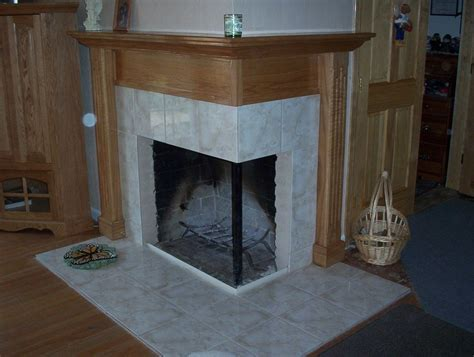 Corner Fireplace With Mantel by Corner Fireplace Mantel By Abe Low Lumberjocks