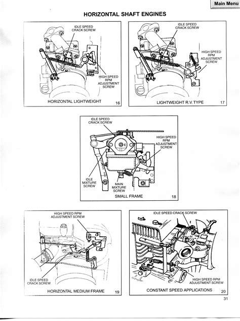 coleman powermate 5000 watt generator manual wiring
