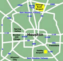 airport terminal map houston airport map jpg