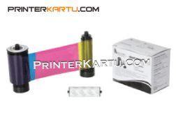 Mesin Cetak Fargo Dtc1250e Card jual ribbon smart 50s harga murah toko printer kartu