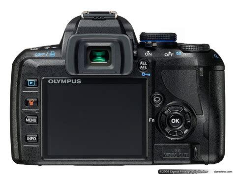 Olympus E 420 2 Lensa Kit Flash olympus launches e420 digital photography