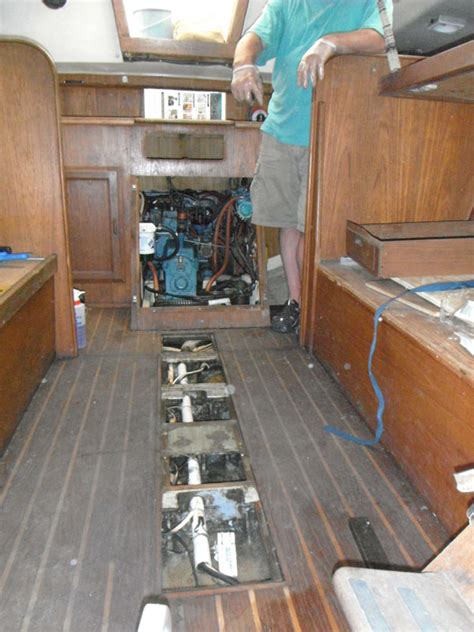 electric boat conversion electric boat conversion pictures to pin on pinterest