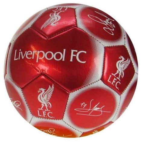 Liverpool Signature 10 liverpool football signature www unisportstore