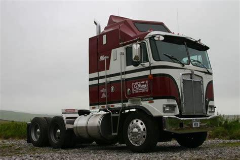 kenworth aerodyne truck kenworth k 100 aerodyne trucks hobbydb