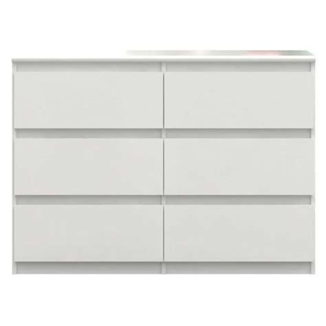 24 inch wide white dresser white high gloss drawers furniture factor