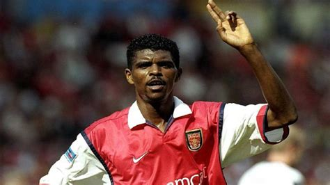 arsenal legend kanu is not running for president of nigeria as