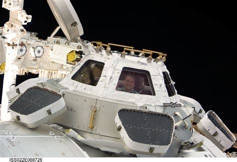 Show Me A Picture Of A Cupola Astronauts New Window On The World Image Of The Day