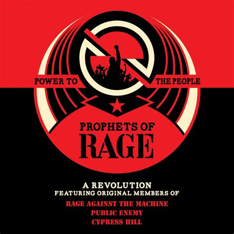 Miller Goes On A Rage At Nyc Club by Prophets Of Rage To Release Debut Ep August 26 Gslm