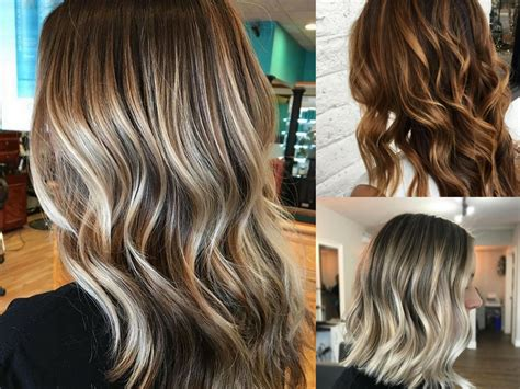 hair color balayage 12 balayage hair color ideas that ll give you hair envy