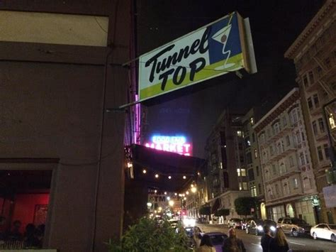 tunnel top lounge and bar san francisco ca tunnel top san francisco union square restaurant avis