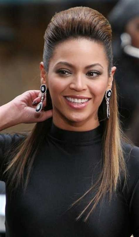 Images Of Straight Up Hairstyles
