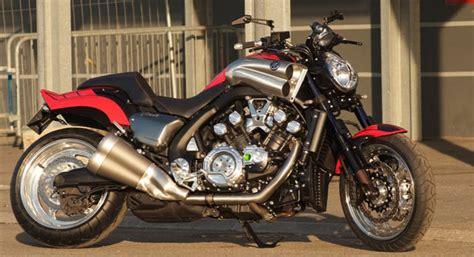 Yamaha Motorrad Vmax by Yamaha V Max Cms Modellnews