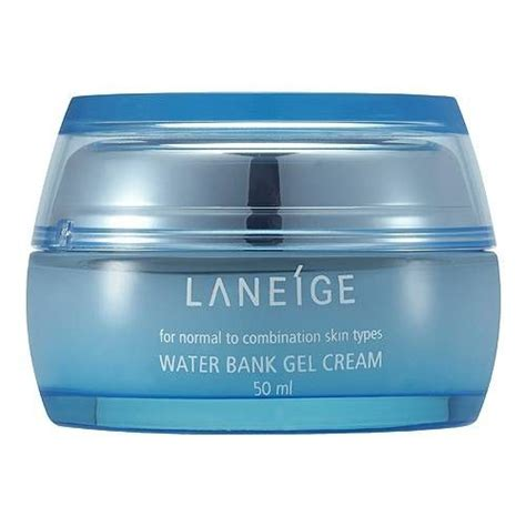 Laneige Water Bank Gel laneige water bank gel reviews photo ingredients