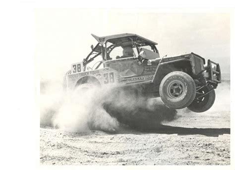 Jeep Desert Racing Vintage Ed Bray Desert Race Jeep Photos