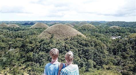 bohol tourist spots  hidden gems tbw