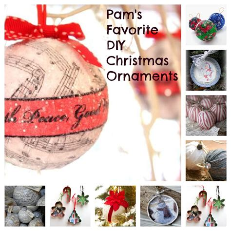 diy decorations crafts top 10 diy ornaments for easy and inexpensive