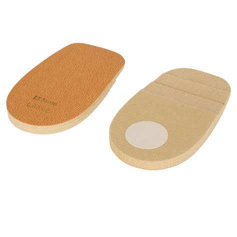 heel cusions j t foote adjustable heel lift cushions 1 pair