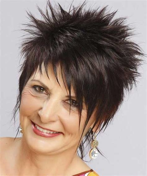 spiky hairstyles for women 35 spiky hairstyles for women 35 15 ideas of latest short