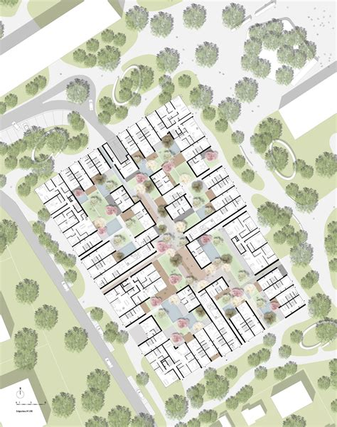 housing plan mvrdv wins swiss housing competition