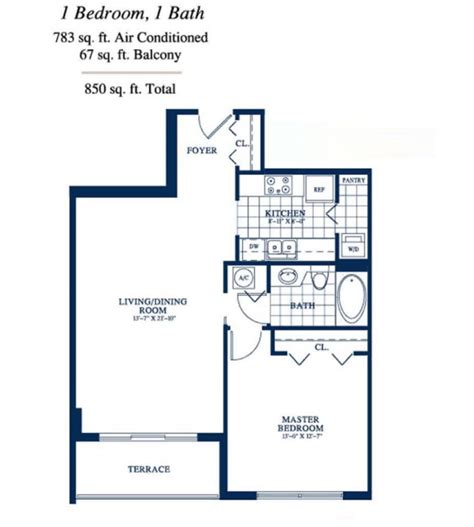 Brickell Place Floor Plans by Yacht Club At Portofino Blintser Group