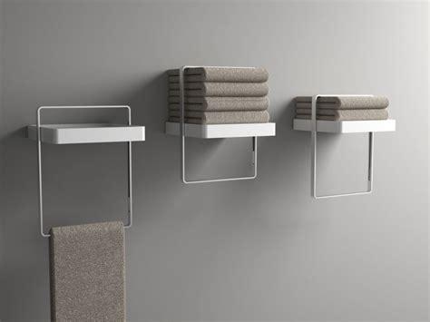 accessori per bagno porta asciugamani 6 idee su dove posizionare il porta asciugamani in bagno
