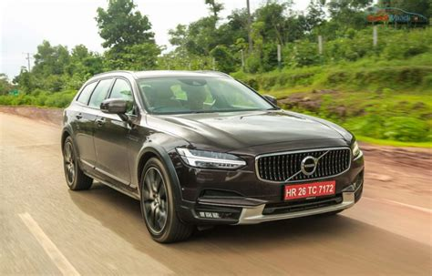 volvo truck price in india volvo v90 cross country price in india volvo v90 cross