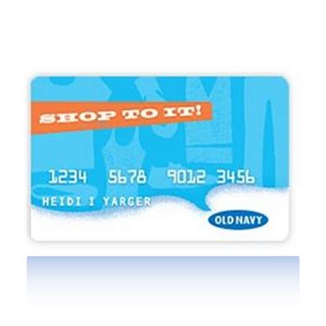 Can You Use Old Navy Gift Card At Gap - old navy credit card review