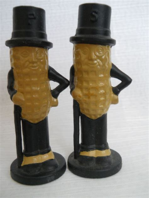 Planters Peanut Collectibles by 1000 Ideas About Planters Peanuts On Vintage