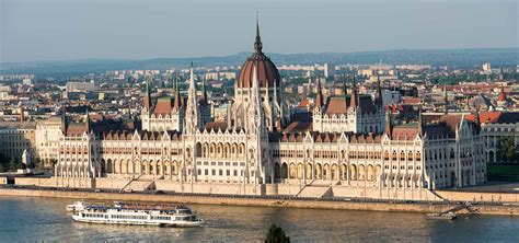 Summer Thornton by Hungary Holidays Amp Package Deals 2018 Easyjet Holidays