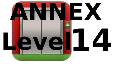 100 floors level 14 walkthrough 100 floors annex level 14 walkthrough